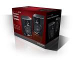 M-Audio Studiophile AV 30 głośniki referencyjne