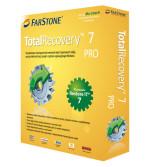 FarStone TotalRecovery 7 Pro + RestoreIT PL, licencja na 3 stanowiska