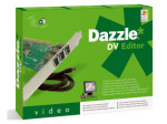 Dazzle DV Editor