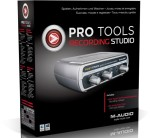 M-Audio / AVID Pro Tools Recording Studio