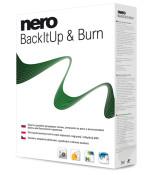 NERO BackItUp & Burn PL