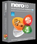 NERO Multimedia Suite 10 Platinum HD PL