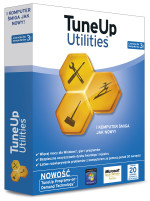 TuneUp Utilities 2011 PL
