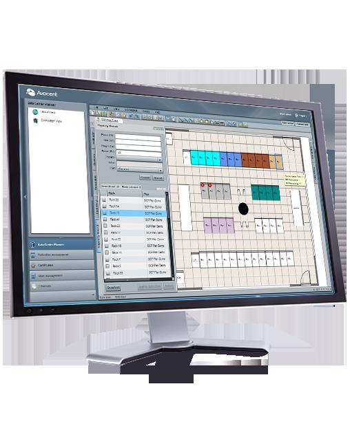 Vertiv Data Center Planner