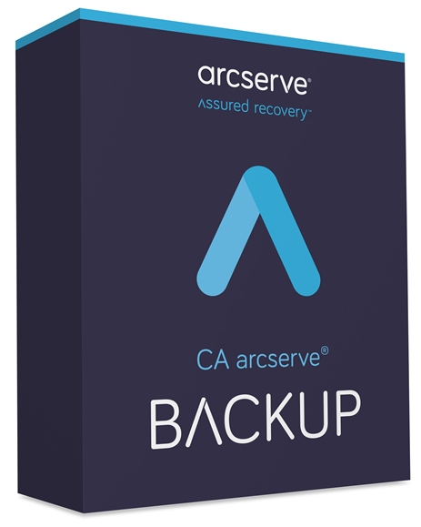 Arcserve Backup r16.5