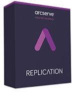 Arcserve RHA r16.5