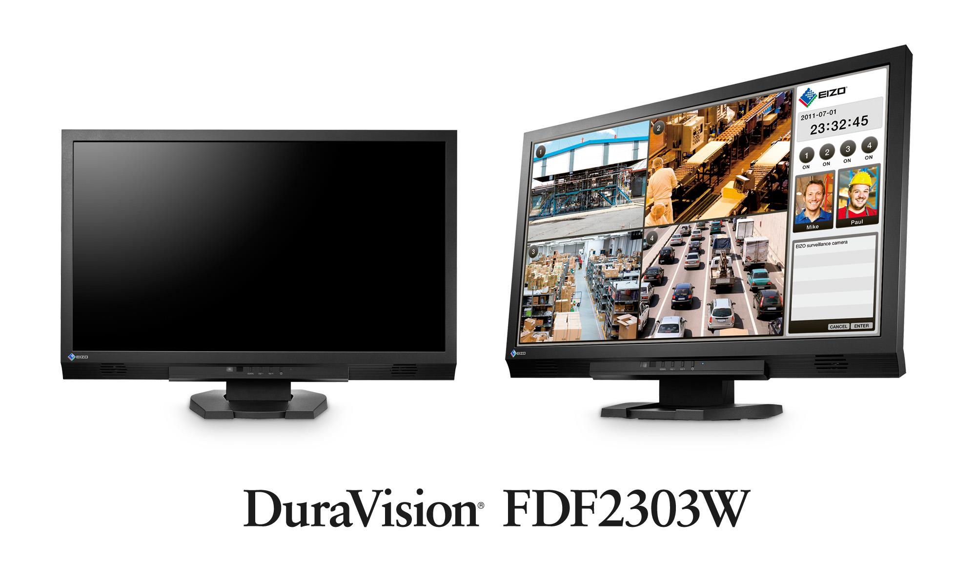 DuraVision_FDF2303W