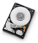 Ultrastar C10K900 900GB, 600GB, 450 i 300GB 2.5-cala ENTERPRISE HARD DRIVE