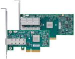 Adaptery Mellanox ConnectX®-3 EN Single/Dual-Port 10/40/56GbE z PCI Express 3.0