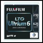 Taśma Fujifilm LTO-6