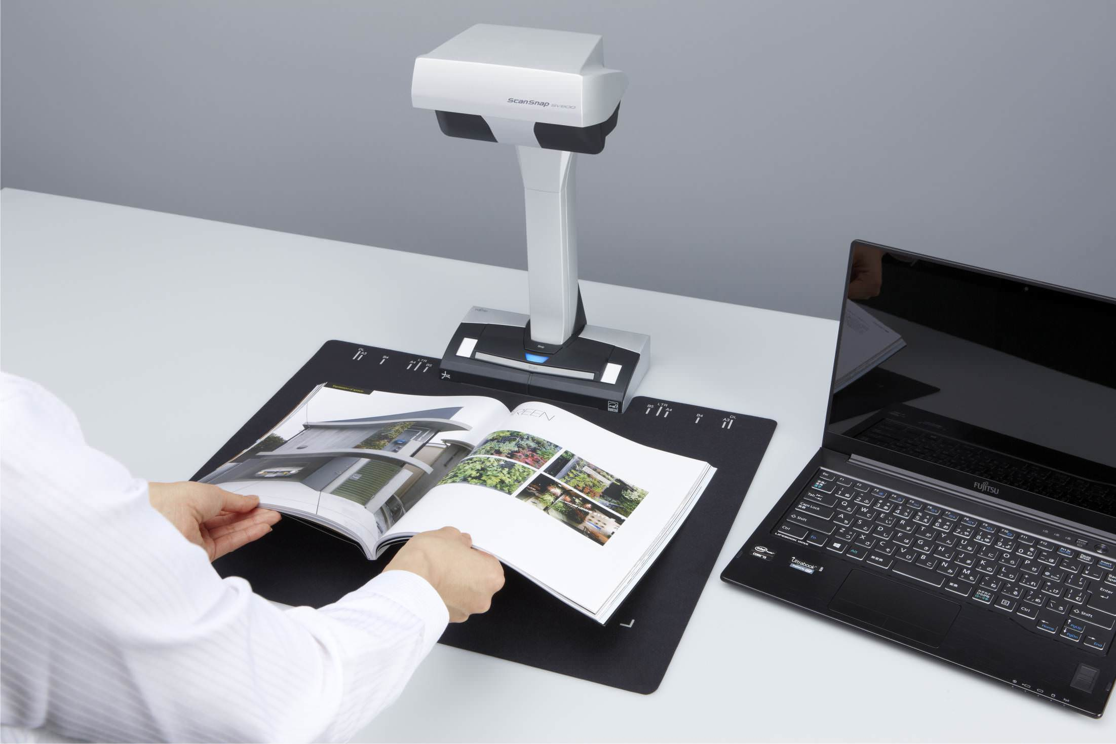 Fujitsu ScanSnap SV600_a