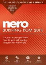 NERO 2014 Standard Burning Rom – licencje wielostanowiskowe