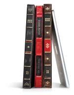 BookBook do iPada mini – stylowy pokrowiec dla wymagających