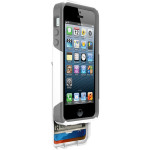 OtterBox Commuter Wallet – obudowa ochronna do iPhone 5/5S