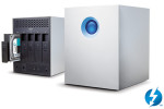 LaCie 5big Thunderbolt 2