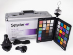 Datacolor SpyderHD (Spyder4ELITE HD)