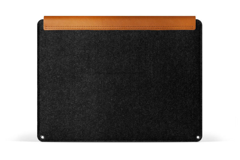 13'' Macbook Air & Pro Retina Sleeve - Tan - Studio - 003