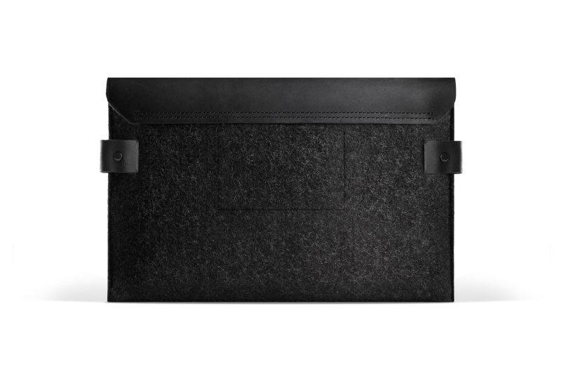 iPad mini Envelope Sleeve - Black - Studio - 003