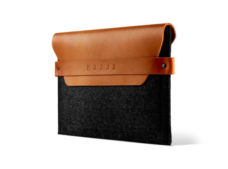 iPad mini Envelope Sleeve - Tan - Studio - 002