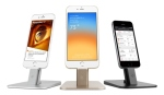 Twelve South – podstawka HiRise Deluxe do iPhone'a i iPada ze złączem Lightning