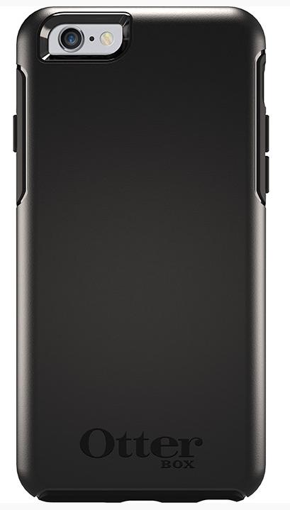 otterbox symmetry iphone6 black