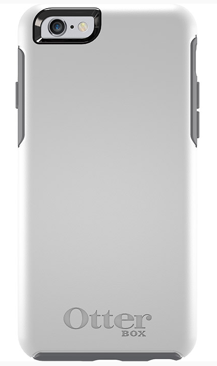 otterbox symmetry iphone6 white