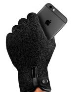 Rękawiczki Mujjo do ekranów dotykowych