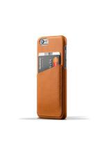 Etui skórzane Mujjo Wallet dla iPhone 6/6s