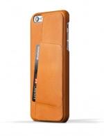 Etui skórzane Mujjo Wallet 80° dla iPhone 6 Plus/ 6s Plus