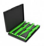mophie travel kit – zestaw 3 kabli ze złączami micro USB, Lightning oraz 30-Pin