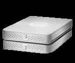 Zewnętrzny dysk twardy G-Technology G-Drive ev 1 TB
