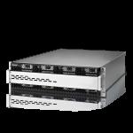 Dysk sieciowy Thecus W16000 – nawet 16 dysków SATA lub SAS