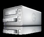 System G-Technology G-Dock ev Thunderbolt