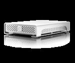 Szybki przenośny dysk twardy G-Technology 1 TB G-DRIVE mini USB 3.0