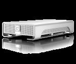 Profesjonalny zewnętrzny dysk twardy G-Technology 4 TB G-DRIVE