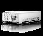 Przenośny system dyskowy G-Technology G-RAID mini 2 TB
