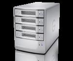 System G-Technology 12TB G-SPEED Q USB 3.0