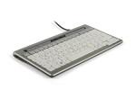 Kompaktowa klawiatura S-board 840 Design USB