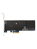 s1122 PCIe Accelerator – 2TB, 1.6TB, 1TB & 800GB PCIe HH-HL Solution