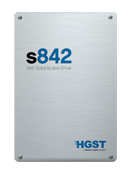 s842 SAS SSD – 2000GB, 1600GB, 800GB, 400GB & 200GB Enterprise Solid-State Drives
