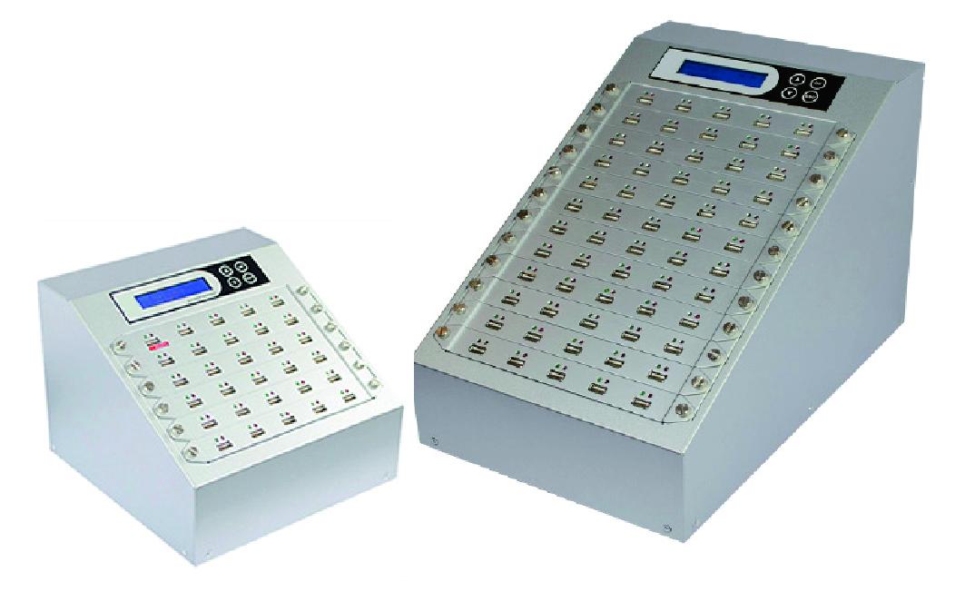 Duplikator USB PRODUCER NG seria C