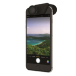 OlloClip Active – zestaw obiektywów telefoto i Ultra-Wide do iPhone 6/6s i 6/6s Plus