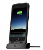 Mophie Juice Pack Dock – stacja dokująca do mophie juice pack air i plus do iPhone 6/6s