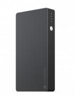 Mophie Spacestation – zewnętrzna bateria 6000 mAh z dodatkową pamięcią 64GB
