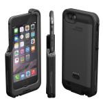 LifeProof FRĒ POWER – wodoszczelna obudowa ochronna z wbudowaną baterią do iPhone 6/6S