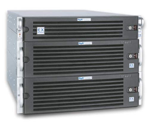 ExaGrid® – wydajny, skalowalny backup dyskowy z deduplikacją danych