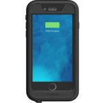 Mophie Juice Pack H2PRO – wodoszczelna obudowa z wbudowaną baterią (2950mAh) do iPhone 6/6s Plus