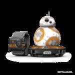 BB-8 by Sphero z opaską Force band – edycja kolekcjonerska