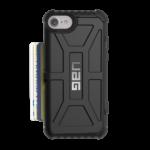 UAG Trooper – obudowa ochronna z miejscem na karty do iPhone 6s/7