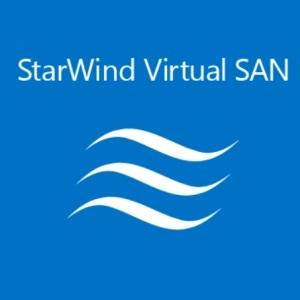 StarWind Virtual SAN®